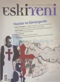 EskiYeni Dergisi Sayı: 4