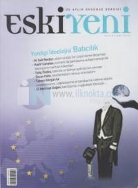 EskiYeni Dergisi Sayı: 8
