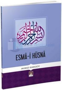 Esma-i Hüsna (Cep Boy)