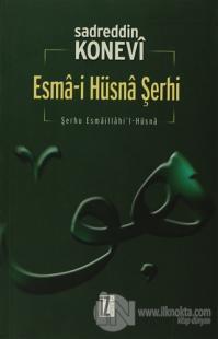 Esma-i Hüsna Şerhi
