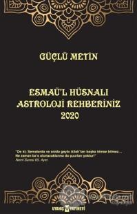 Esmaü'l Hüsnalı Astroloji Rehberiniz 2020