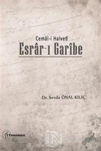 Esrar-ı Garibe