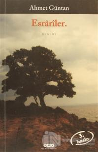 Esrariler. 2000/2001