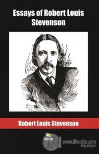Essays of Robert Louis Stevenson