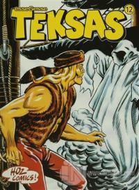 EsseGesse Teksas 12
