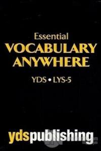 Essential Vocabulary Anywhere