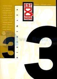 Est & Non Dergisi 1 Mart - Nisan 2000