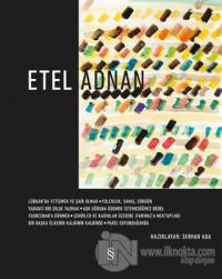 Etel Adnan (Ciltli) Serhan Ada