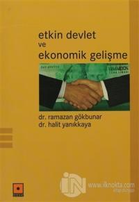 Etkin Devlet ve Ekonomik Gelişme