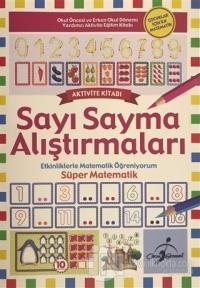 Etkinliklerle Matematik Öğreniyorum (8 Kitap Takım)