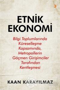 Etnik Ekonomi