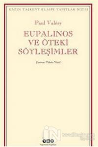 Eupalinos ve Öteki Söyleşimler