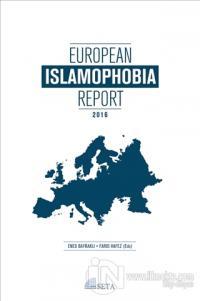 European Islamophobia Report 2016