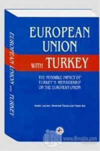 European Union With Turkey