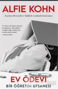 Ev Ödevi - Bir Öğretim Efsanesi