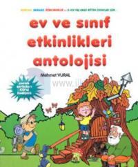 Ev ve Sınıf Etkinlikleri Antolojisi ( CDli)