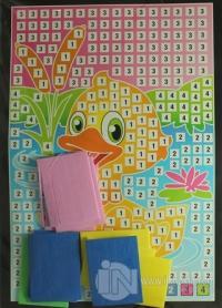 Eva Mozaik - 08 Eğitici ve Eğlenceli