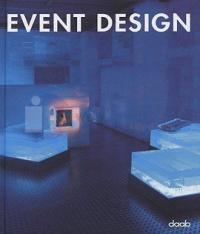 Event Design (Ciltli)