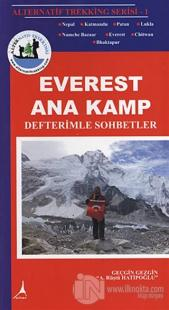 Everest Ana Kamp
