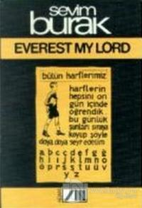 Everest My Lord İşte Baş İşte Gövde İşte Kanatlar