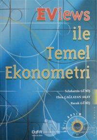 Eviews ile Temel Ekonometri