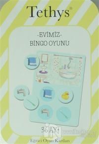 Evimiz - Bingo Oyunu