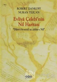 Evliya Çelebi'nin Nil Haritası