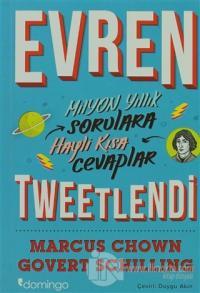 Evren Tweetlendi %25 indirimli Marcus Chown