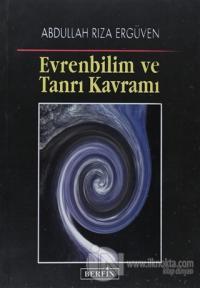Evrenbilim ve Tanrı Kavramı