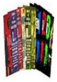 Evrensel Sinema Kitaplığı Seti: Sinema Tekniği Dizisi (9 Kitap Takım)