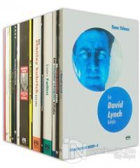 Evrensel Sinema Kitaplığı Seti: Yönetmenler Dizisi (16 Kitap Takım)