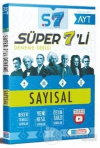 Evrensel Süper 7'li Deneme - Sayısal
