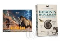 Evrim Seti (1 Oyun 1 Kitap)