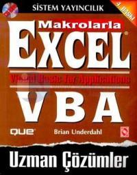 Excel Makrolarla Uzman Çözümü