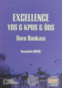Excellence YDS - KPDS - ÜDS Soru Bankası