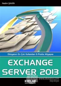 Exchange Server 2013 %15 indirimli Nedim Şahin