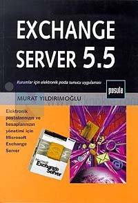 Exchange Server 5.5