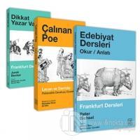 Exlibris Dizisi (3 Kitap)