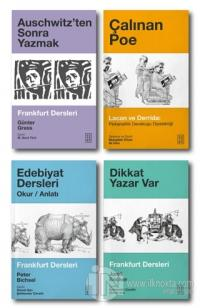Exlibris Serisi (4 Kitap Takım)