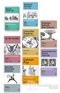 Exlibris Serisi (8 Kitap Takım)