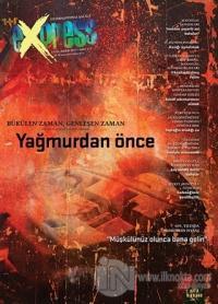 Express Dergisi Sayı: 177 Eylül - Kasım 2021