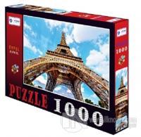 Eyfel 1000 Parça Puzzle