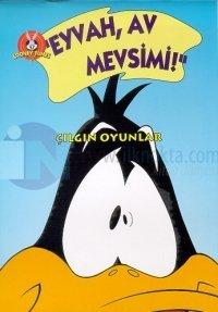 Eyvah, Av Mevsimi! Çılgın Oyunlar Looney Tunes