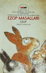 Ezop Masalları (Nostalgıc)
