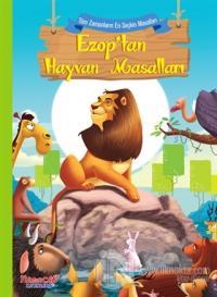 Ezop'tan Hayvan Masalları (Ciltli)