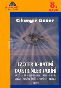 Ezoterik-Batıni Doktrinler Tarihi 1