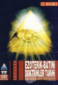 Ezoterik-Batıni Doktrinler Tarihi