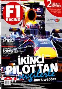 F1 Racing Sayı: 114