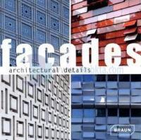 Facades Architectural Details (Ciltli)