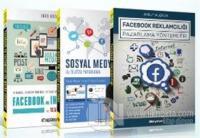 Facebook Instagram ve Sosyal Medya Reklamcılığı Eğitim Seti (3 Kitap)